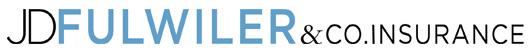 JD Fulwiler Logo