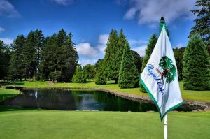 Royal Oaks Golf Tournament Vancouver