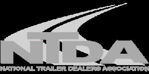 NTDA Logo Gray